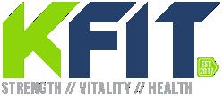 KFIT KNYSNA Logo